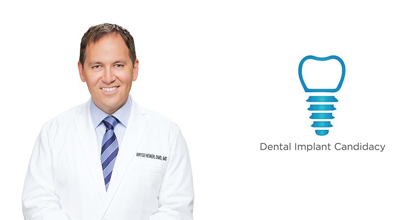 What is dental implant candidacy in Roswell, NM